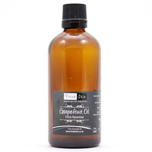 100ml Grapefruit Pure Essential Oil from Freshskin