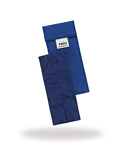 FRIO Insulin Cooling Wallet (Individual, Blue) from FRIO