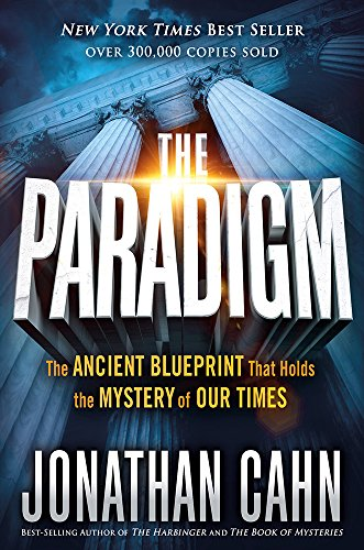 The Paradigm: The Ancient Blueprint That Holds the Mystery of Our Times from Frontline