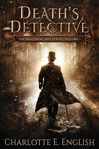 Death's Detective: The Malykant Mysteries, Volume 1 from Frouse Books