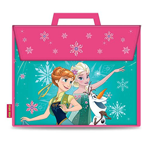 Disney Frozen Book Bag - Frozen Fever from Disney