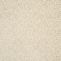 Pimlico Curtain Fabric Natural from Fryetts Fabrics