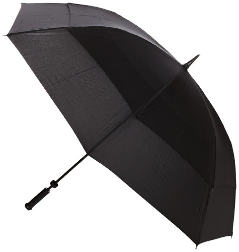 Fulton Stormshield Men's Umbrella Black One Size from Fulton