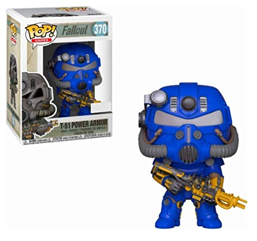 Fallout - Power Armor (Vault Tec) Pop! Vinyl from Funko