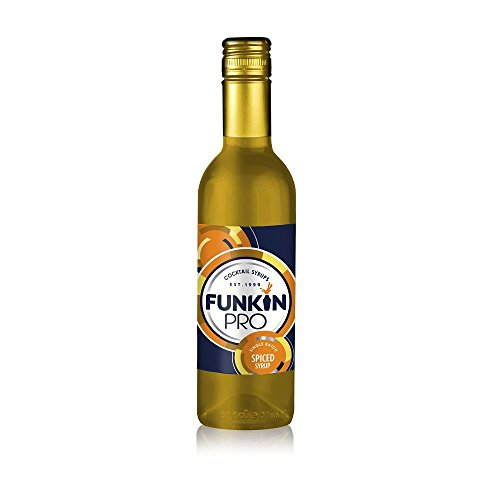 Funkin Spiced Syrup 36cl from Funkin