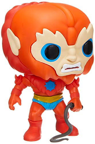 Funko pop! Masters of the Universe - Beast Man 539, Vinyl Figure! from Funko