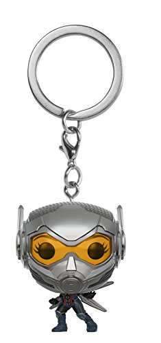 Funko 30974 Pocket POP Keychain: Marvel: Ant-Man Wasp, Multi-Colour from Funko