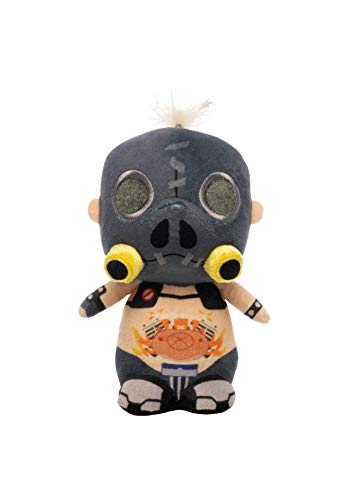 Funko 31386 Plushies: Overwatch: Roadhog, Multi from Funko