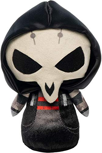 Funko 31391 Plushies: Overwatch: Reaper, Multi from Funko