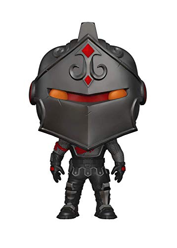 Funko Pop 34467 POP Vinyl: Fortnite: Black Knight, Multi from Funko