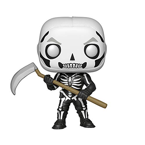 Funko 34470 POP Vinyl: Fortnite: Skull Trooper Collectible Figure, Multicolour from Funko