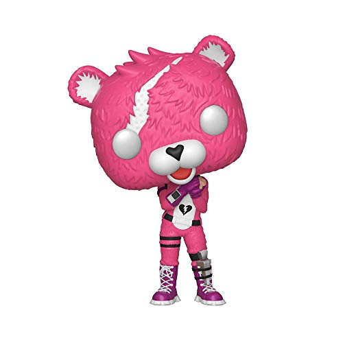 Funko Pop 35705 POP Vinyl: Fortnite: Cuddle Team Leader, Multi from Funko