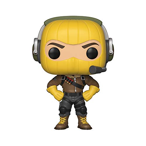 Funko Pop 36823 POP Vinyl: Fortnite: Raptor, Multi from Funko