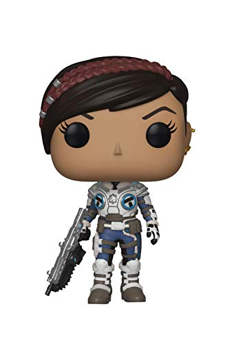 Funko 37427 POP. Vinyl: Games: Gears of War S3 - Kait Collectible Figure, Multicolour from Funko
