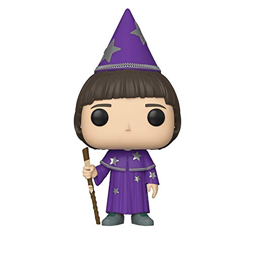 Funko 38533 POP Vinyl: Television: Stranger Things: Will (the Wise), Multi from Funko