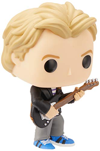 Funko 40087 POP. Vinyl: Rocks: the Police-Sting Collectible Figure, Multicolour from Funko