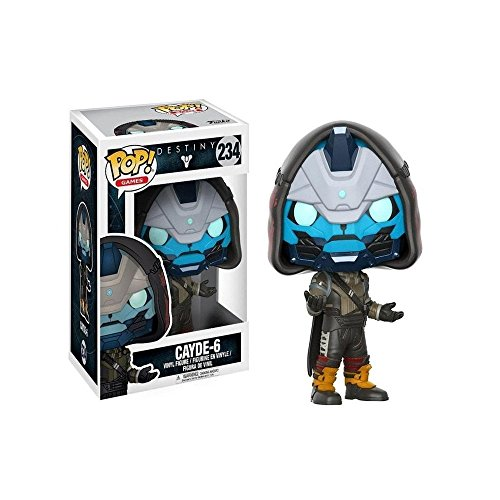 Funko POP! 20360 Pop Vinyl: Games: Destiny: Cayde-6 from Funko