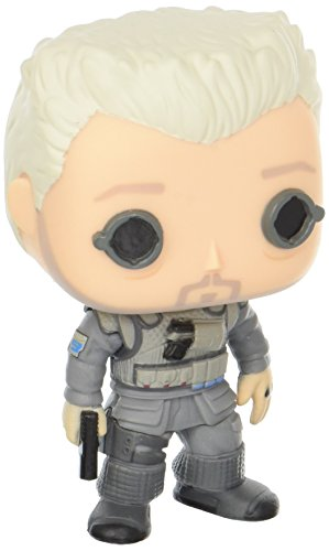 Funko POP! 12405 Ghost in the Shell POP Vinyl, Multi Colour from Funko