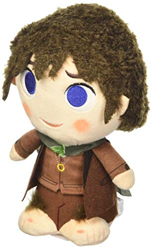 Supercute Plushies: LOTR/Hobbit: Frodo Baggins from Funko