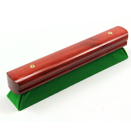 Handmade in the UK NAPPING BLOCK for Pool Snooker Billiards Tables from Funky Chalk