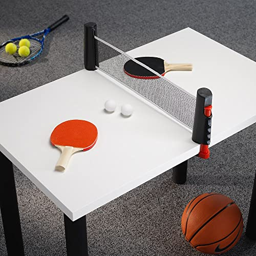 Instant - Retractable Table Tennis Set from Instant Table Tennis