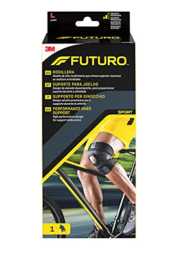 Future Knee Sport Support L from Futuro