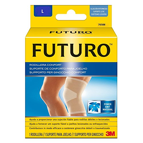 Future Support for Knee Comfort L from Futuro