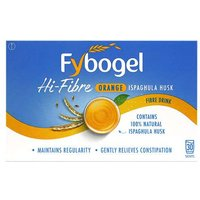 Fybogel HI-Fibre Orange 30 from Fybogel