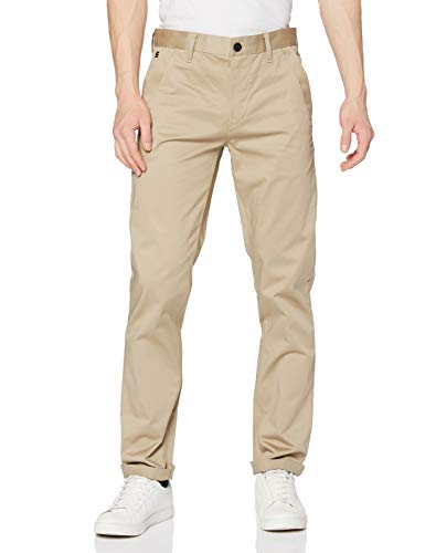 G-Star Men's Bronson Trousers, Beige (DUNE 239), 33W x 32L from G-Star RAW
