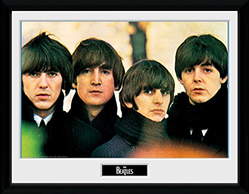 GB Eye Framed Photograph, The Beatles, For Sale, 16x12-inch from GB eye Ltd