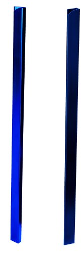 GBC 5mm A4 Slide Binder - Blue (Pack of 25) from GBC
