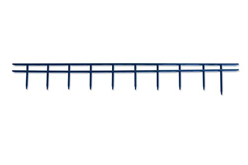 GBC SureBind Binding Strips, 25 mm, 250 Sheet Capacity, A4, Blue, Pack of 100, 1132845 from GBC