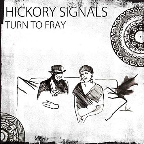Turn to Fray from GFM Records