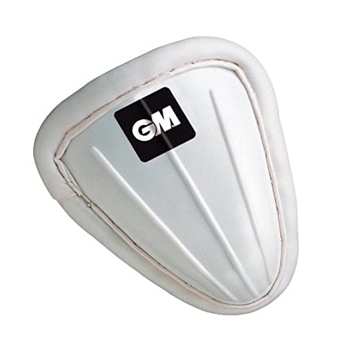 GM Cricket Abdominal Guard 'Slip In' Padded Youths from GM Cricket