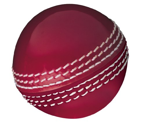 GM Skills Cricket Ball Red Junior from Gunn & Moore