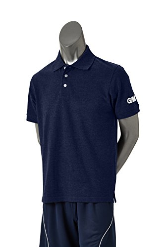 GM Women's Training Wear Polo, Navy, 12 from GM