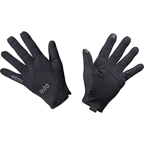 GORE C5 Gloves GORE-TEX INFINIUM, Black, 10(2XL) from GORE WEAR