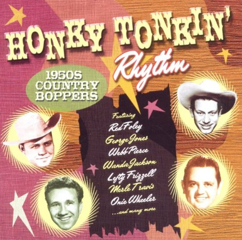 Honky Tonkin Rhythm 1950s Cou from Highnote