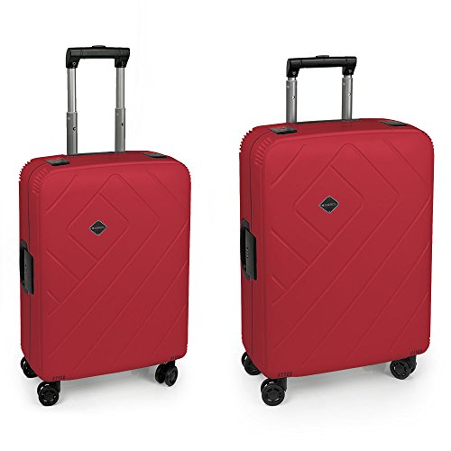 GABOL Suitcase, red (red) - 115505 from Gabol