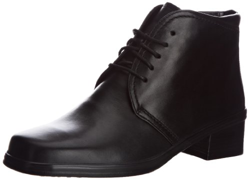 Gabor Women's Elaine Ankle Boots, Black (Black Leather Warm), 6.5 UK from Gabor