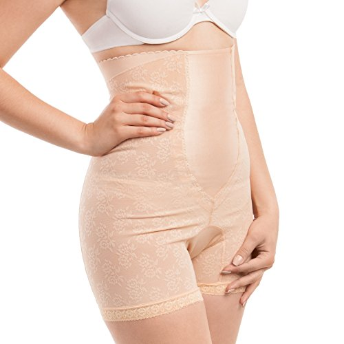 GABRIALLA G ASG-973 XXXX-Large ND Abdominal and Back Support Girdle from Gabrialla