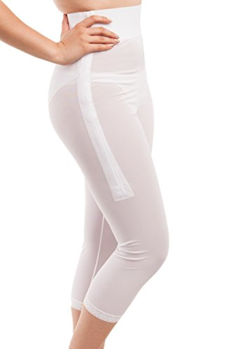 GABRIALLA G PLG-820 XX-Large Post-Liposuction Girdle from Gabrialla