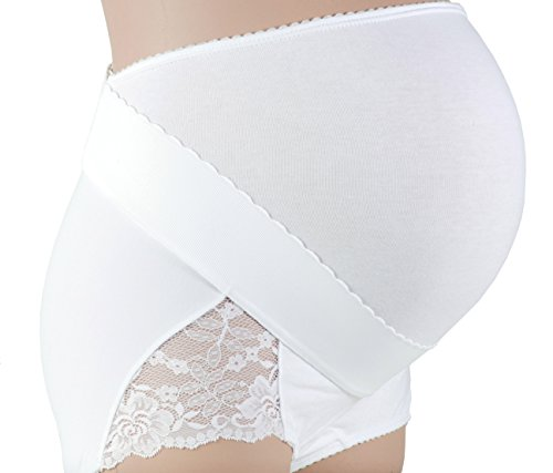 GABRIALLA G PNG-971 XX-Large Maternity Support Panty from Gabrialla