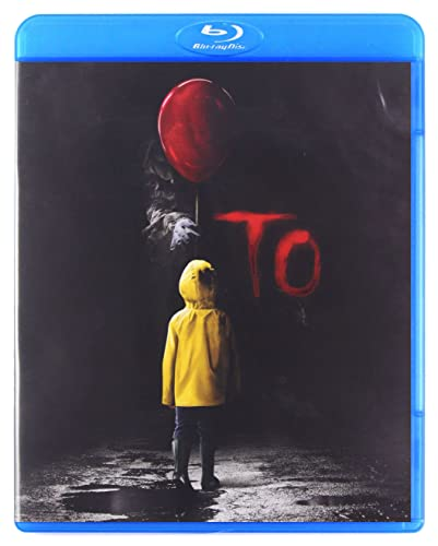 It [Blu-Ray] [Region Free] (English audio) from Galapagos