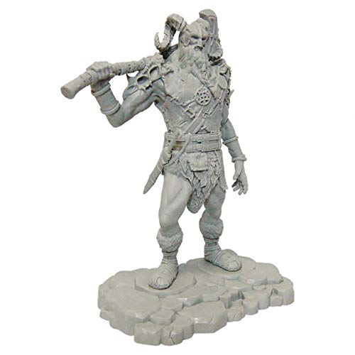 Gale Force 9 - 71054 - Dungeons and Dragons Figure - Storm King's Thunder - Frost Giant Miniature from Gale Force Nine