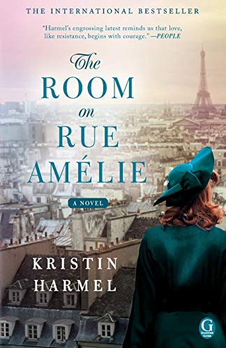 The Room on Rue Amelie from Gallery Books