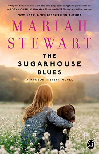 The Sugarhouse Blues, Volume 2 (Hudson Sisters) from Gallery Books