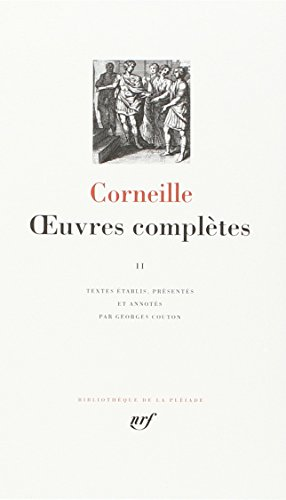 Oeuvres completes 2 - leatherbound from Gallimard