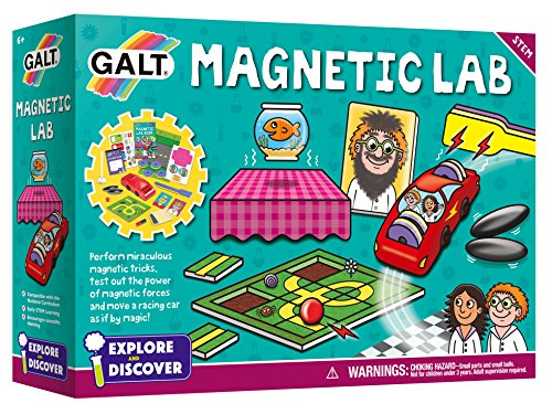 Galt Toys Magnetic Lab from Galt Toys