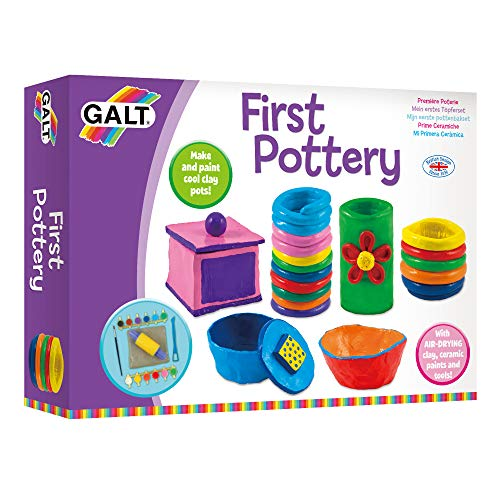 Galt Toys First Pottery from Galt Toys